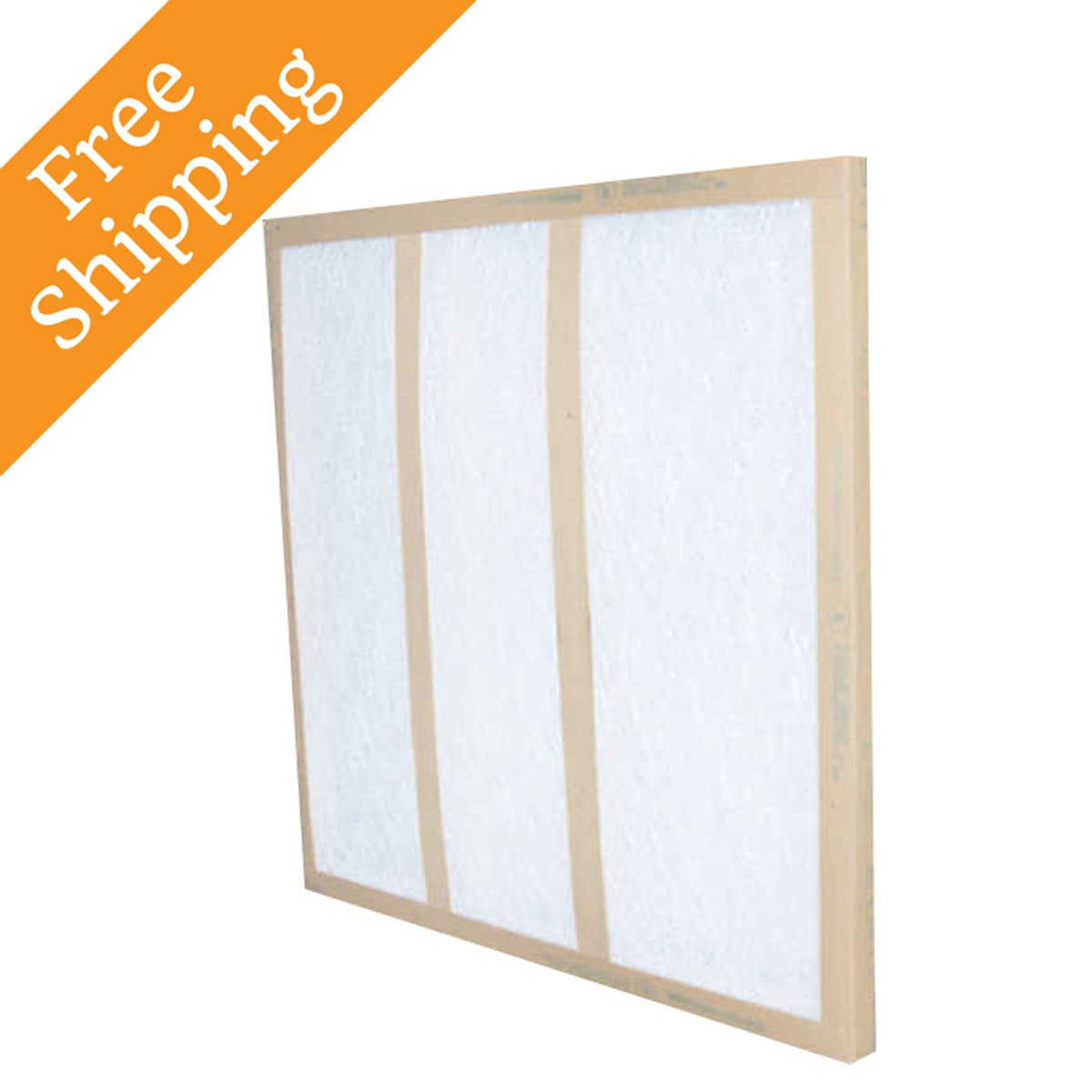 Glasfloss 20x25x1 Air Filter GDS Series