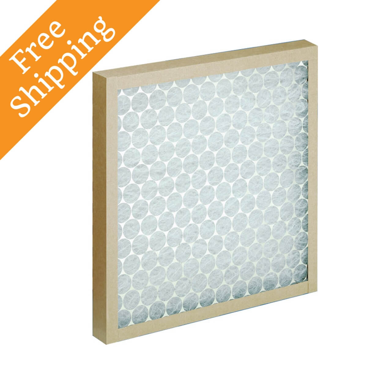 Glasfloss 14x14x1 Air Filter PTA Series